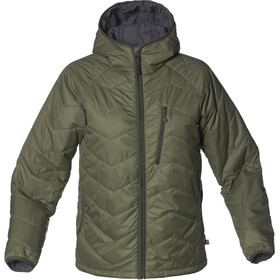 Isbjörn Teens Frost Light Weight Jacket Moss